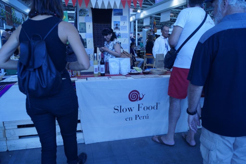 Slow Food Peru