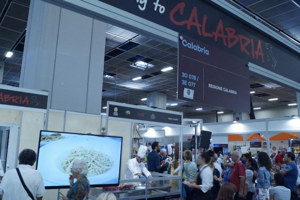 Community Calabria Area