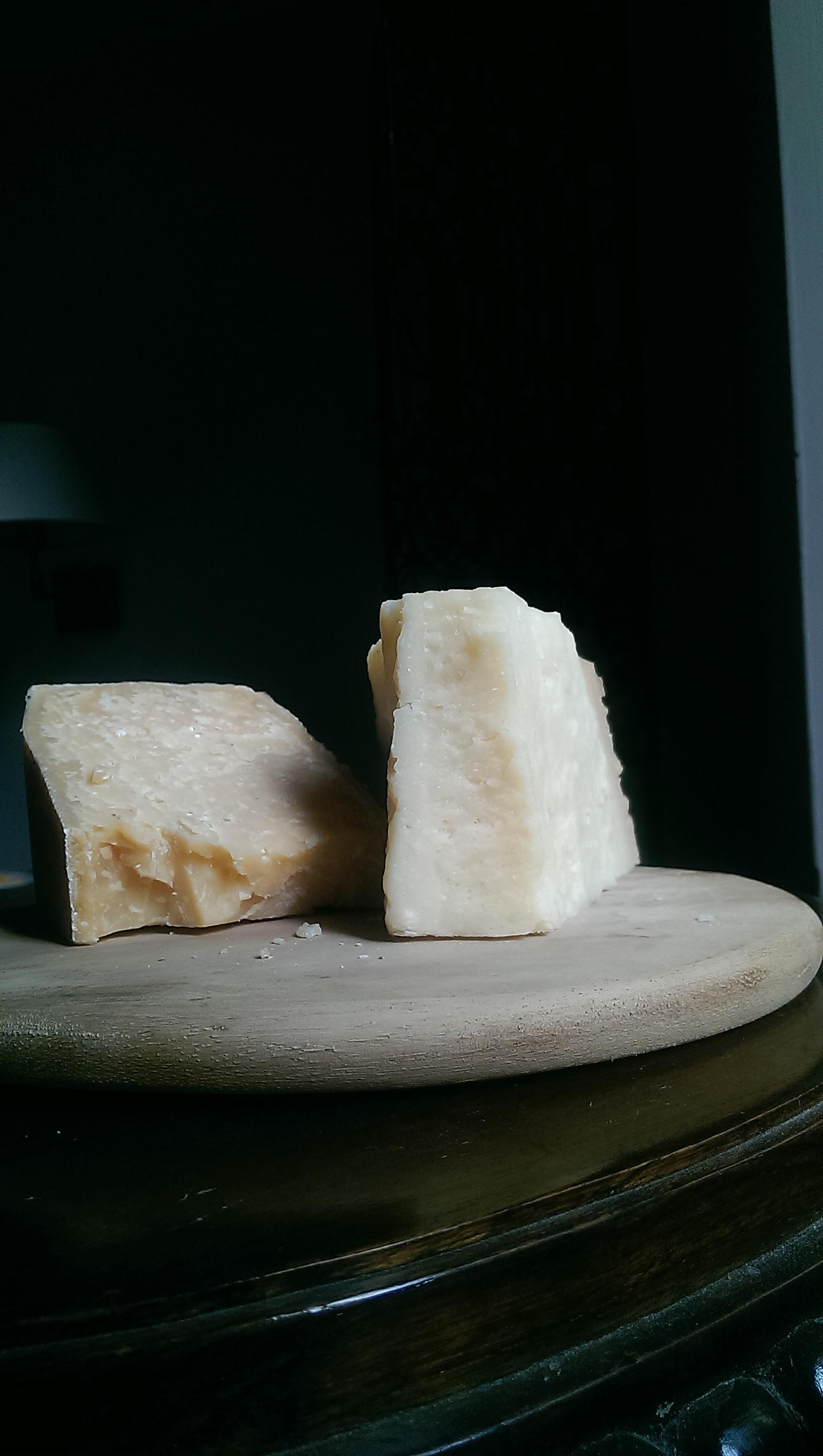 Grana from Piemonte