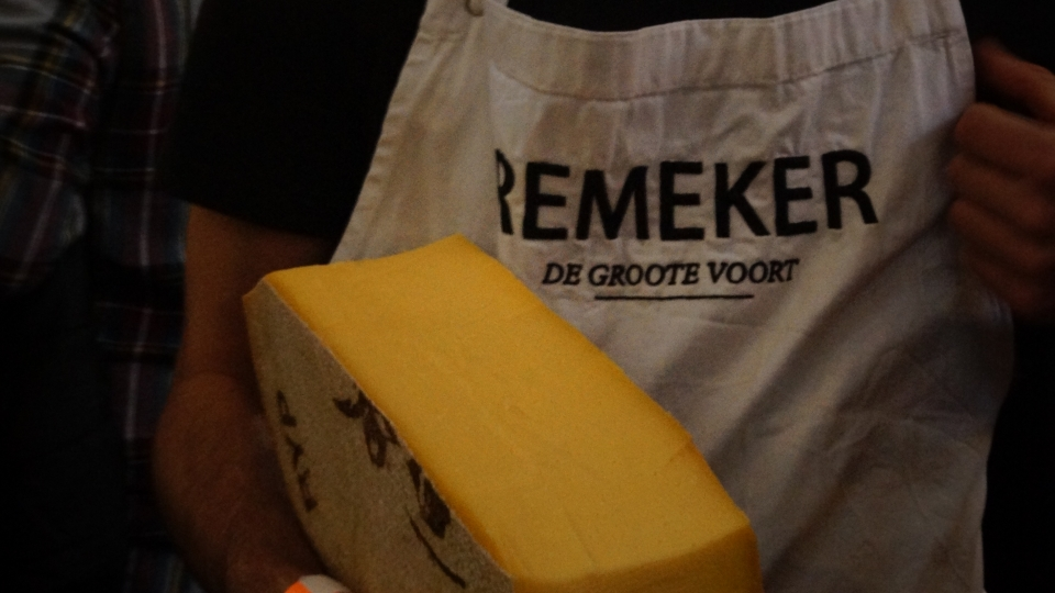 Cheese Berlin 2018